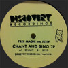 CHANT // Free Magic & JKriv // Discovery Recordings