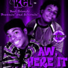 Kenan and Kel Theme song(Slowed and Throwed)BY:DJ BUD