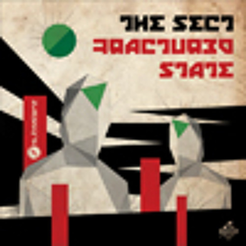 Thomas Krome - Shockabuku Vol 1B (The Sect Remix) [Fractured State LP] Clip