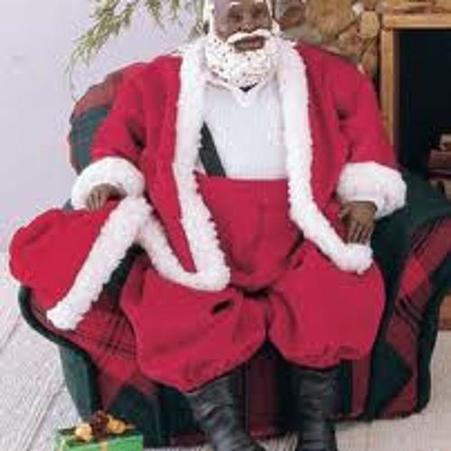 THE ORIGINAL CHRISTMAS MIXTAPE GROUP...