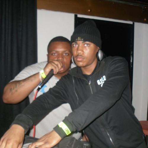 DJ Q Vs BigzMan - (Sound Bwoii Freestyle) 2010