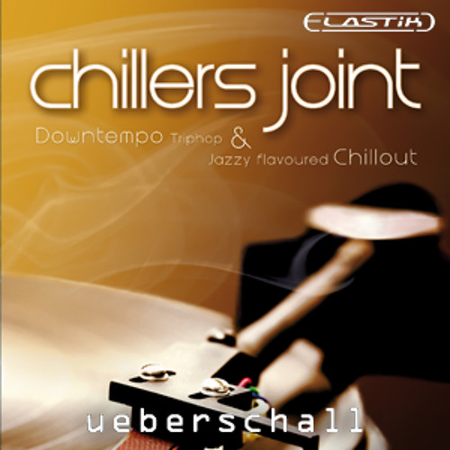 Ueberschall - Chillers Joint