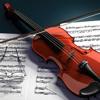 Sad Violin - Moonlight ( Original Composition ) - Piano - Violin