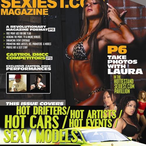 HNS Magazine Talent showcase