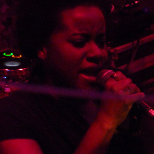 ETANA For INTERLIONSOUND - Xclusif Dub Plate - Nov 2011