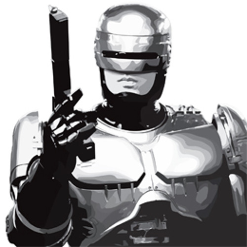 TAXMAN - ROBOCOP (UPGRADE DUBSTEP REMIX)