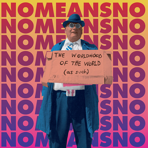 NoMeansNo - My Politics