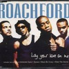 Lay Your Love on Me - Roachford - Ken At Work Remix
