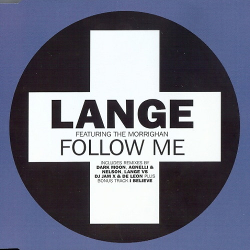 Lange - Follow me (D-Core 2011 Remix) FREE DOWNLOAD ENJOY PPL