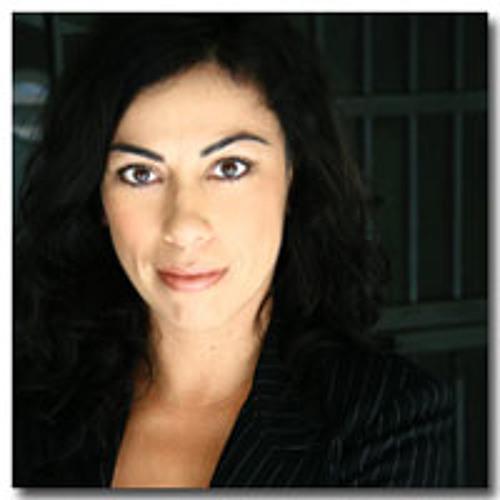 Carmen Aguirre 24 October 2011