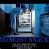 Midnight Snacks (Mojo JOJO & Tazz)