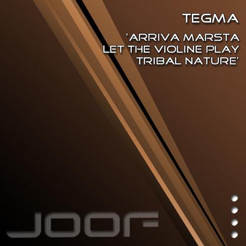 Tegma - Tribal Nature [JOOF Recordings]