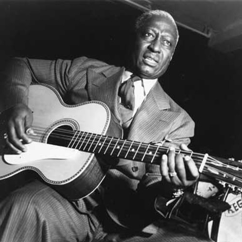Leadbelly - black betty - Ⓣh℮ⓦay◍ut☁Lo-Fi Jam☁ ░Fℜ∃∃ ⇩