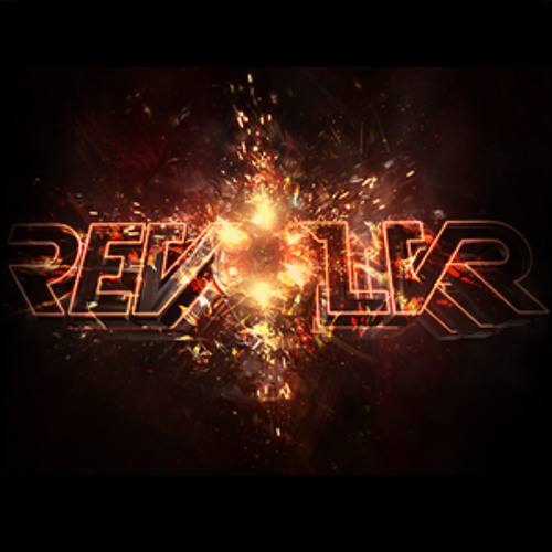 Revolvr - The Chamber Podcast #4: Revolvr In The Mix