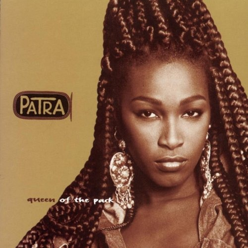 Patra_ Queen Of The Pack