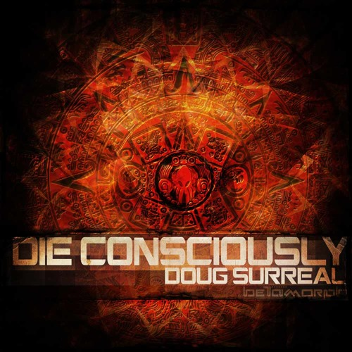 Doug Surreal - Alpha Swagger