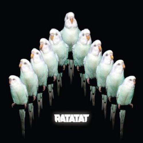 Ratatat - Seventeen Years (Girl. Remix)
