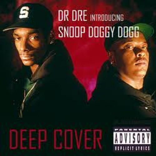 Dr  Dre Introducing Snoop Doggy Dogg- Deep Cover (Radio