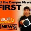 GU2 News Wednesday 7th December