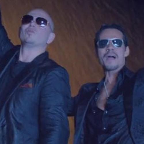 Baixar Pitbull Ft. Marc Anthony - Rain Over Me ( Brazilian Samba )