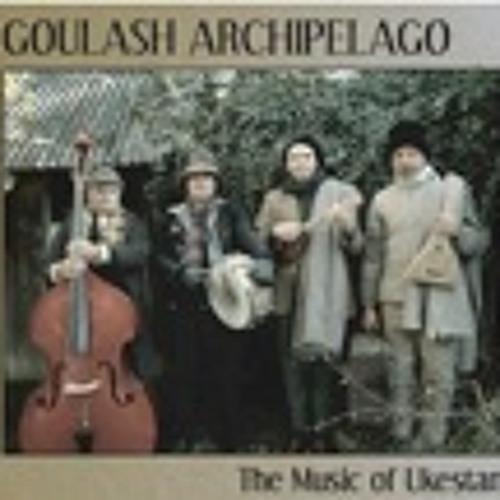 The Music of Ukestan