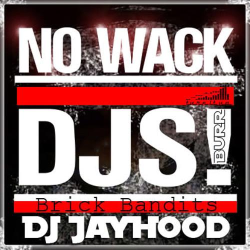 DJ Jayhood Mix