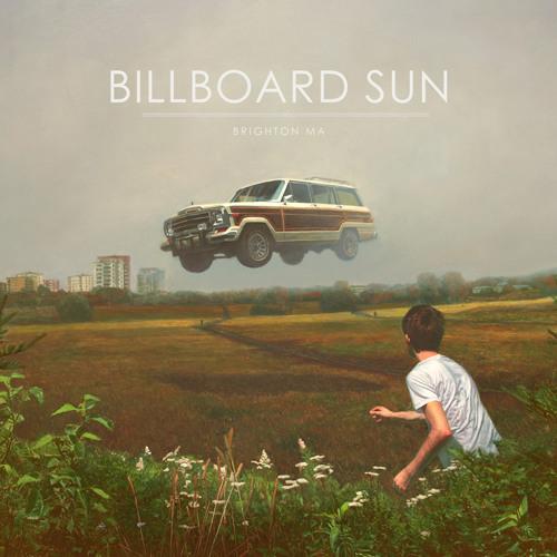 Brighton MA - Fare Thee Well [Billboard Sun EP]