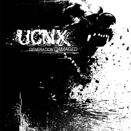 UCNX - Overgrowth