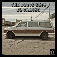 The Black Keys Lonely Boy Artwork