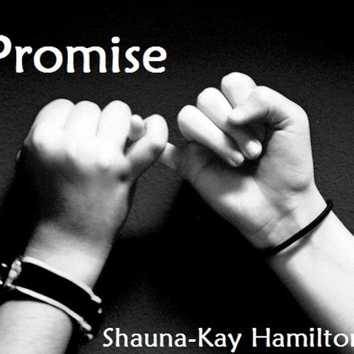 Promise [NOW AVAILABLE ON BANDCAMP!!!]