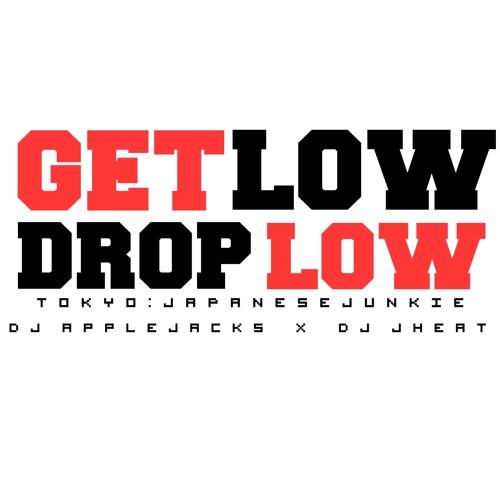 GetLow DropLow ( FLEX) - (Prod. By DJ J HEAT & DJ APPLEJACKS)