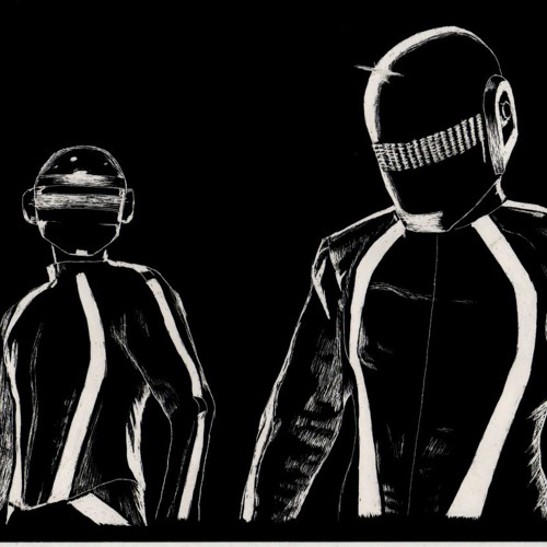 Whats Goin On - (Daft Punk Edit) - Free Download