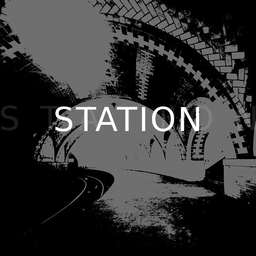 "Station - ""Metric"""