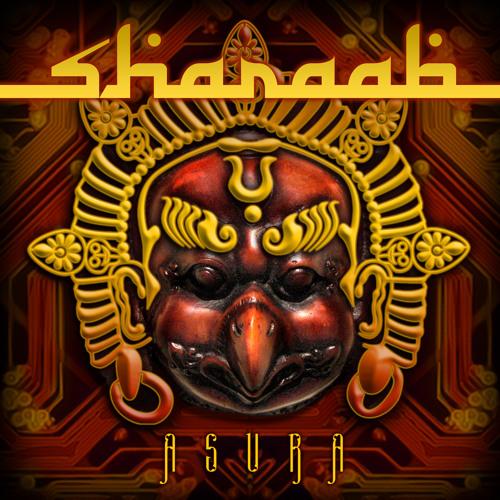 Sharaab - Exodust [citizenGreen Remix]