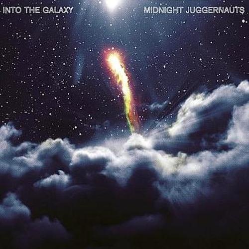 Midnight Juggernauts - Into the galaxy (Architecture in Helsinki Remix)