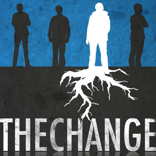 TheChange- Innocent Eyes