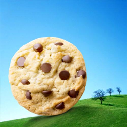 "Adhitia Sofyan - ""Dear Soft-Baked Chocolate Chip Cookie, I Love You"" (original)."