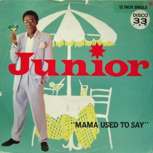 Jupiter- Mama Used To Say