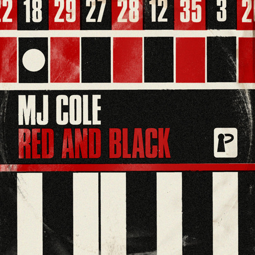 Red and Black (Piano Mix)