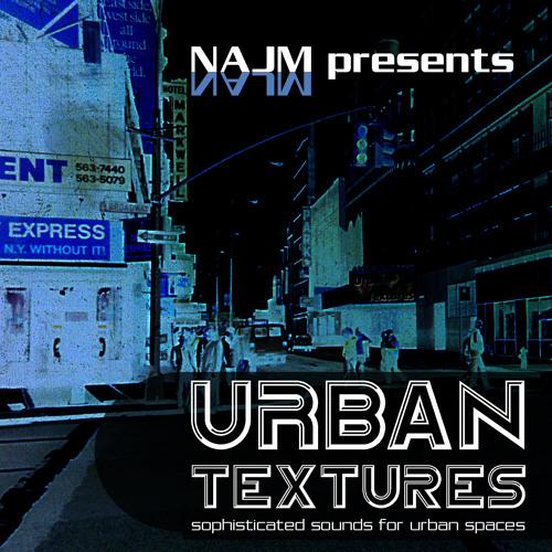 NAJM - Metro (Urban Textures)
