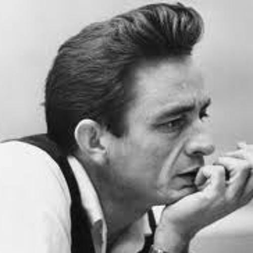 Johnny Cash - Personal Jesus - Hp.Hoeger Bootleg