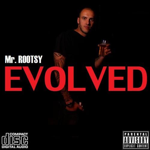 The Jump Off (Freestyle) - DJ Masha Feat Mr.Rootsy (DJ DSB)