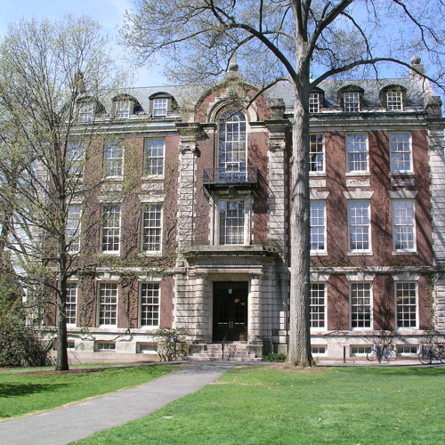 Smith College (Who Needs Men) - The Hollerable X's