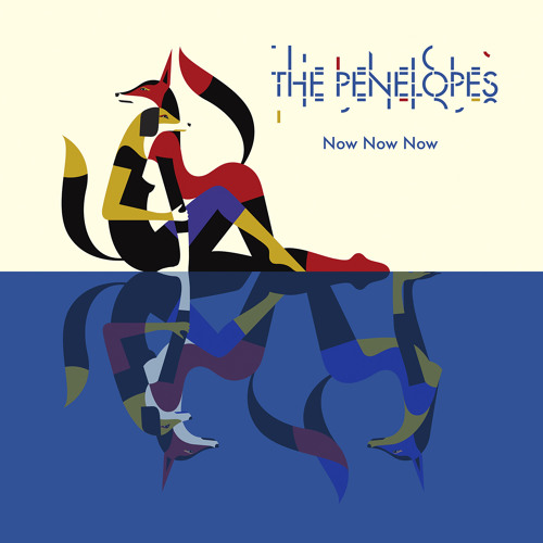 The Penelopes -Now Now Now (The Penelopes remix)