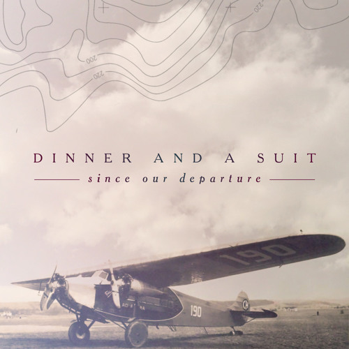 Dinner And A Suit - It's Not Over