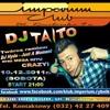 DJ Taito@Klub Imperium Rybnik (Sobota 10.12.2011r.)