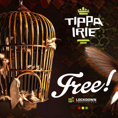"""Free"" ft. Tippa Irie (RCola Remix)"