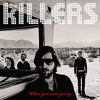 The Killers - When You Were Young (Wille Tannergard Remix)