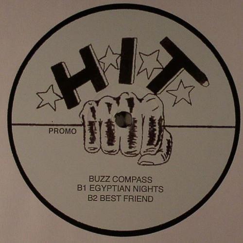 "NMH016 - Buzz Compass - ""Best Friend"""
