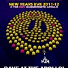 Raindance NYE 2011 Hammersmith Apollo Radio Ad